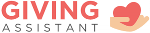giving assistant logo